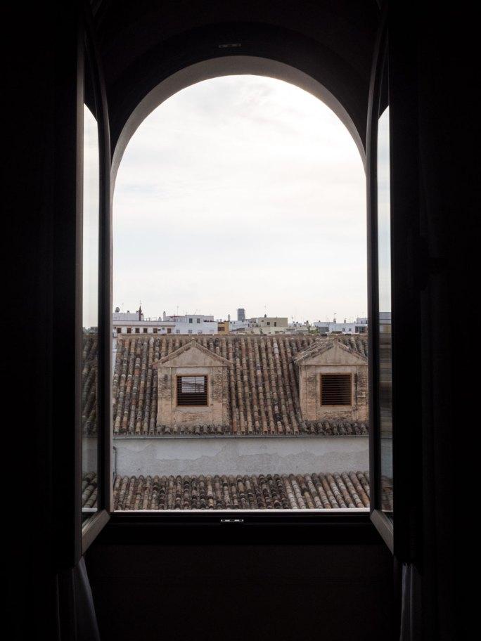 A Stay At The Hotel Palacio de Villapanés In Seville