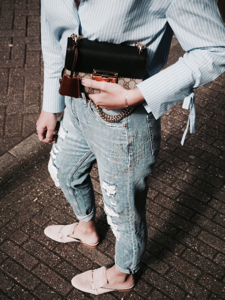 3 SPRING'S BIGGEST DENIM TRENDS WE NEED RIGHT NOW