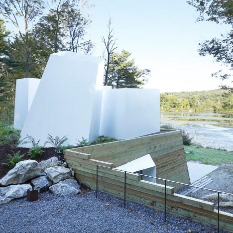Five of the best houses in Massachusetts on Dezeen