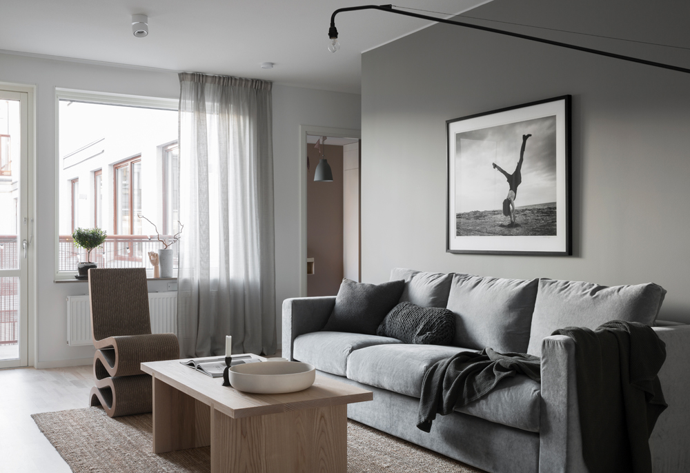 5 living rooms that blend style and comfort