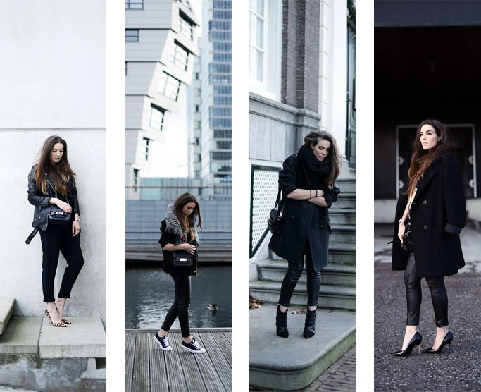OUTFITS / DECEMBER