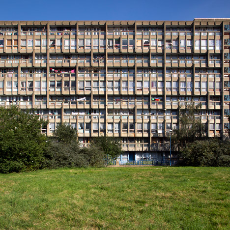 Last-ditch bid launched to save Robin Hood Gardens from demolition