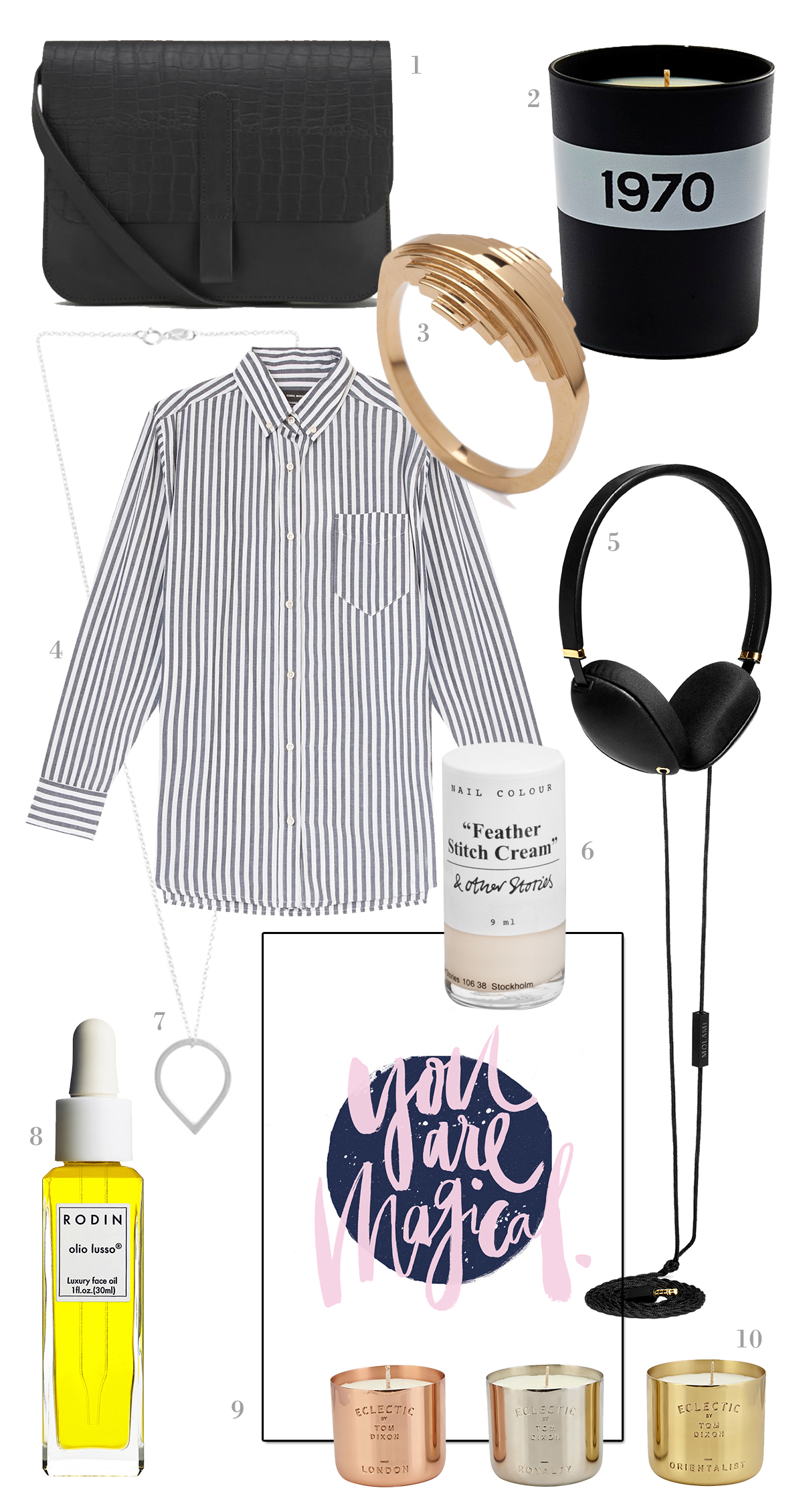 Christmas Gift Guide: For Her