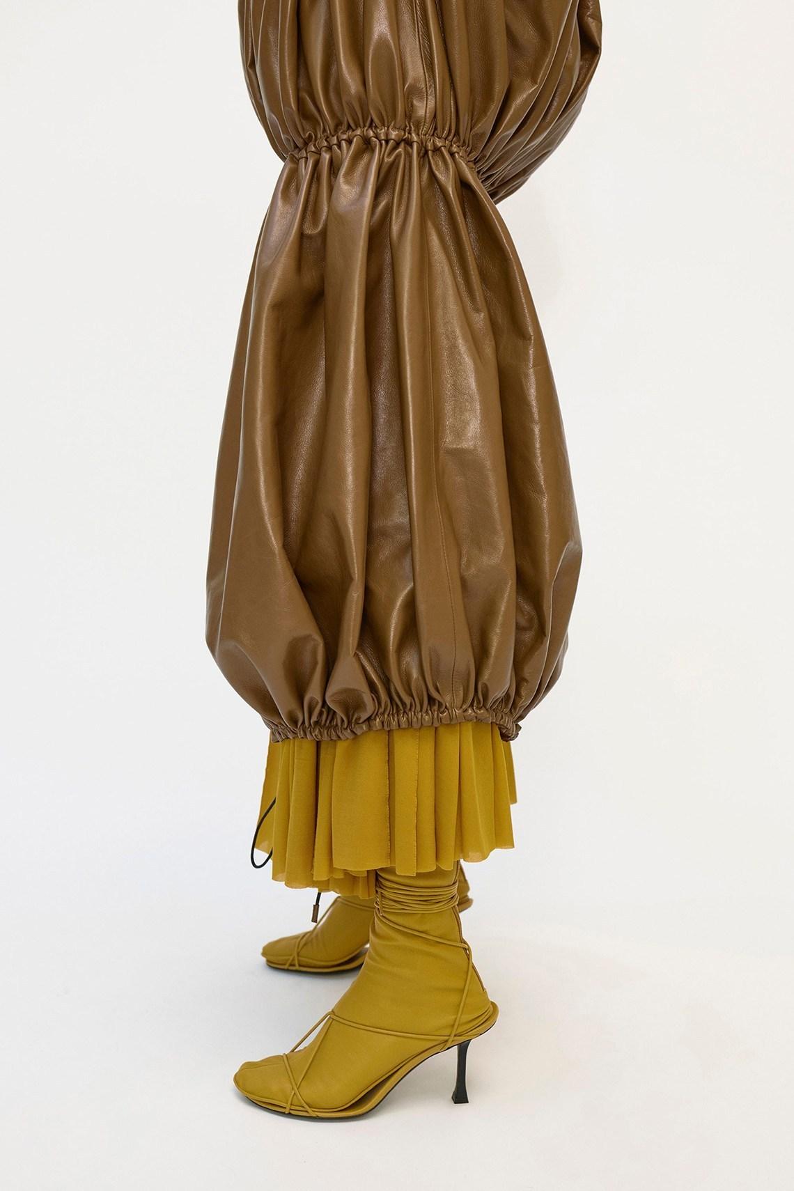 Trend: Pleated Skirt