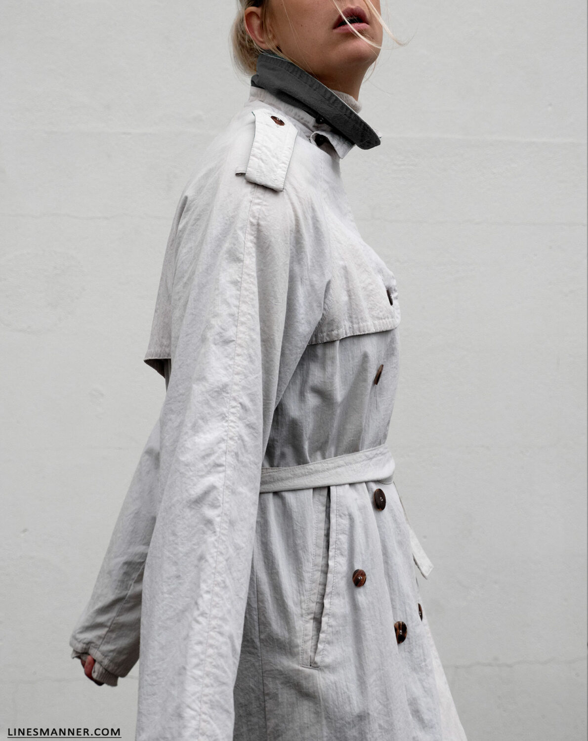 Fresh French Trench