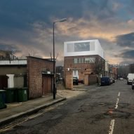 """Anish Kapoor's neighbours """"shafted"""" by approval of studio extension"""