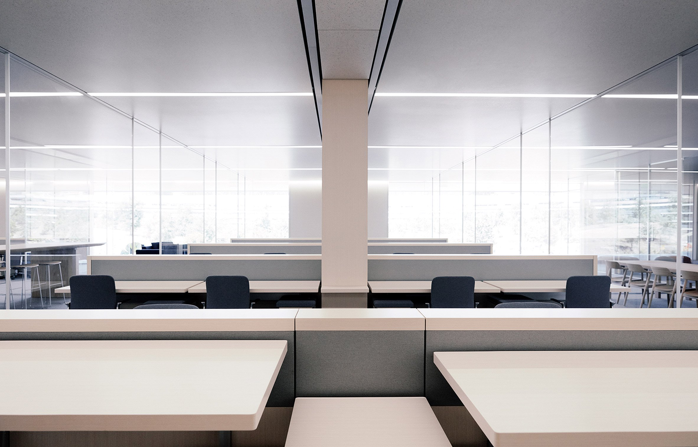 Apple Park employees revolt over having to work in open-plan offices