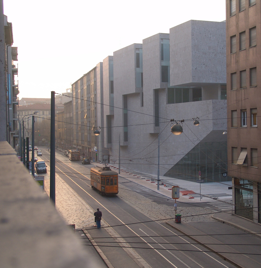 Grafton Architects founders name eight projects that define their career so far