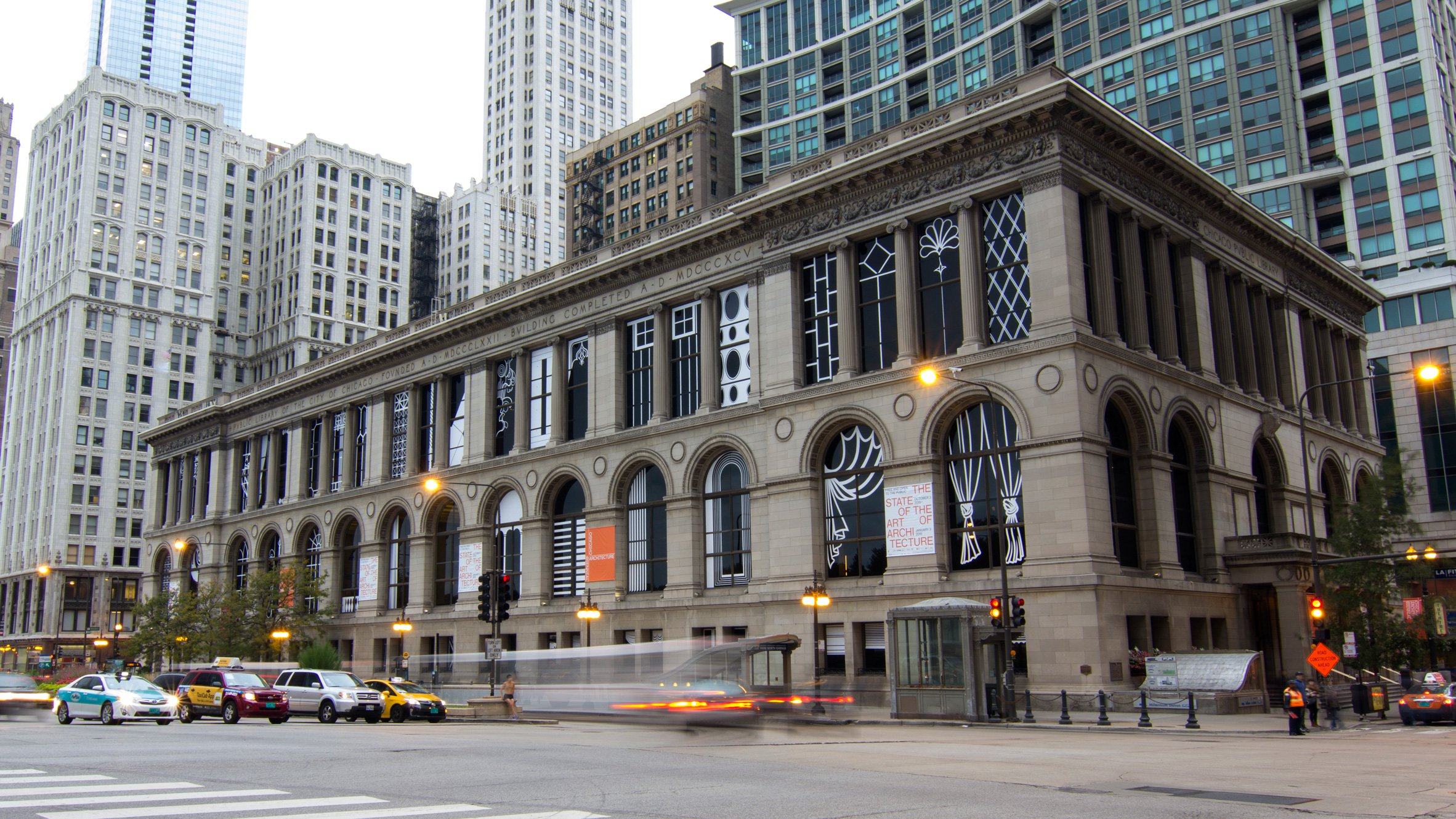 """Second Chicago Architecture Biennial will """"look back to look forward"""" say artistic directors"""