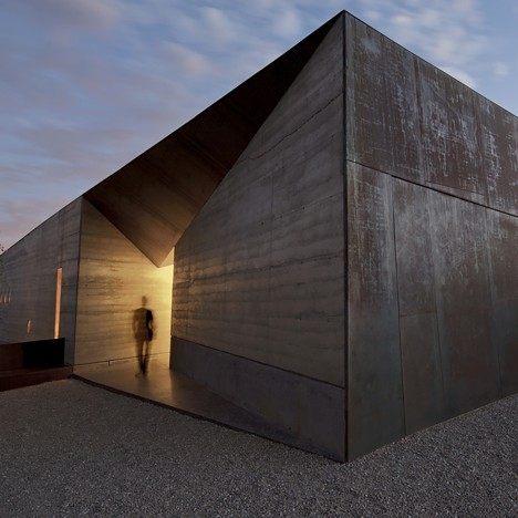 Five of the best houses in Arizona on Dezeen