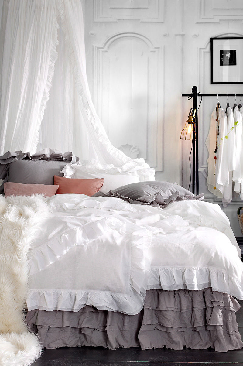 Recreate my Bedroom look with Ellos Winter Sale
