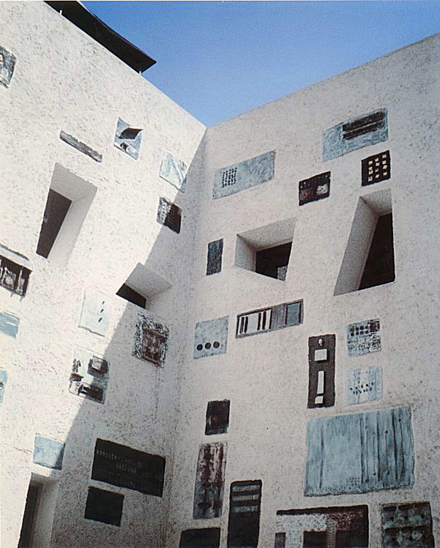 Mid-century Iran villa by Gio Ponti faces demolition to make way for luxury hotel