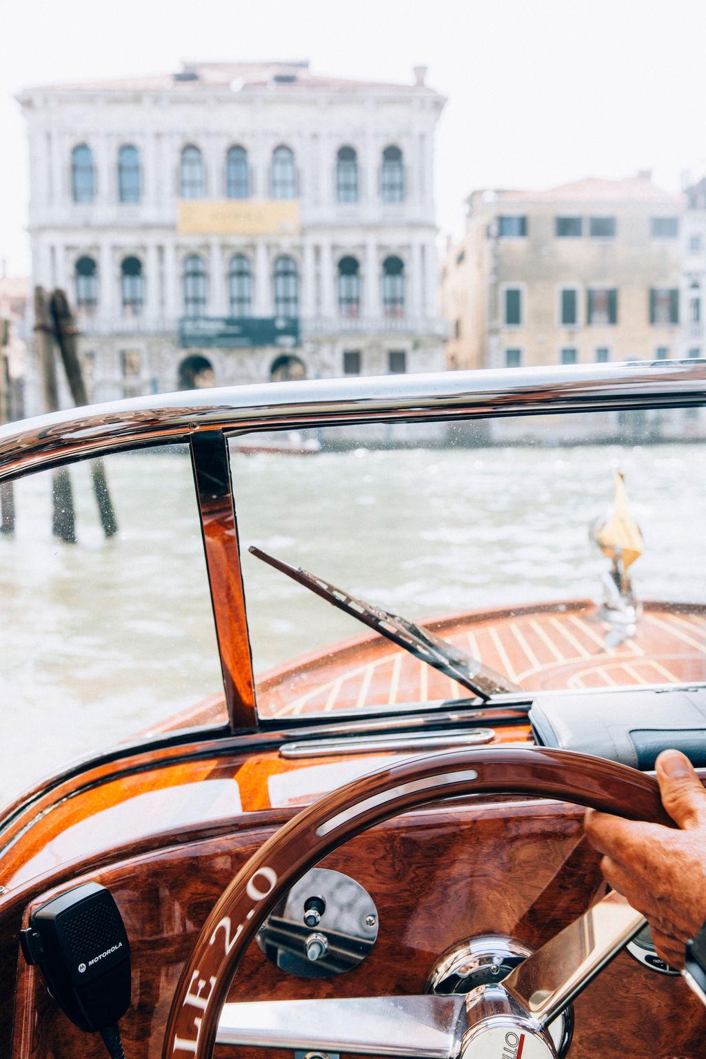 "100 Jahre Aperol – 100 Jahre ""togetherness"" – Visual Diary aus Venedig"