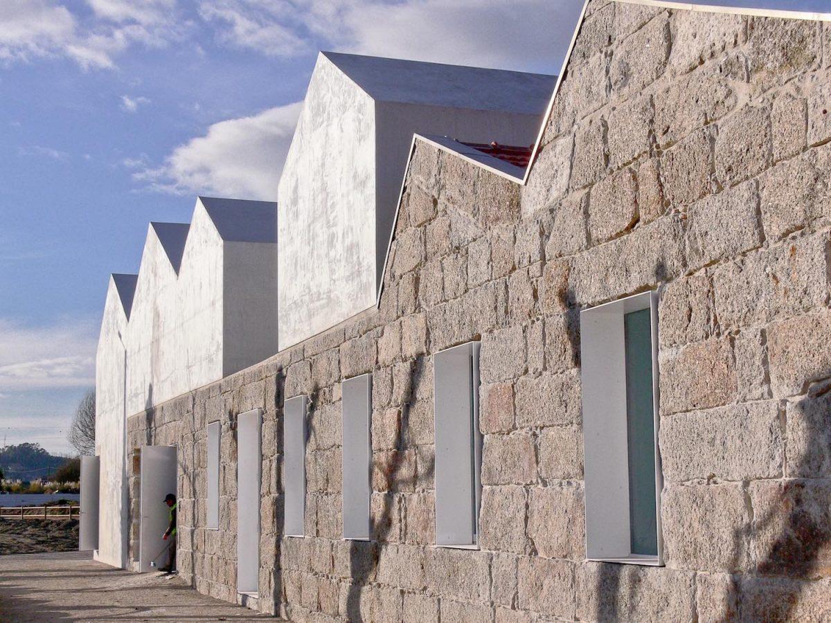 A Landscape-Inspired Renovation By Cannatà e Fernandes