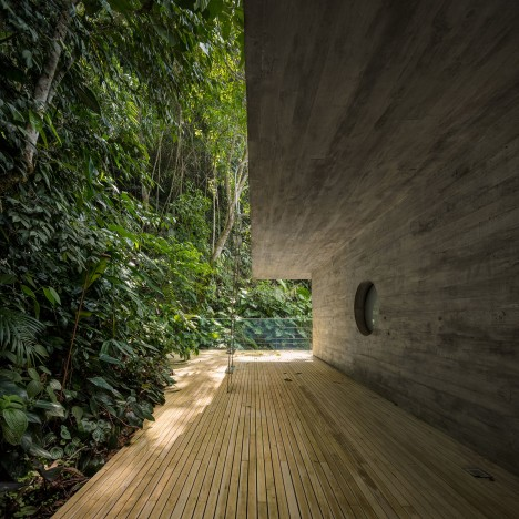 World Building of the Year 2016 shortlist announced