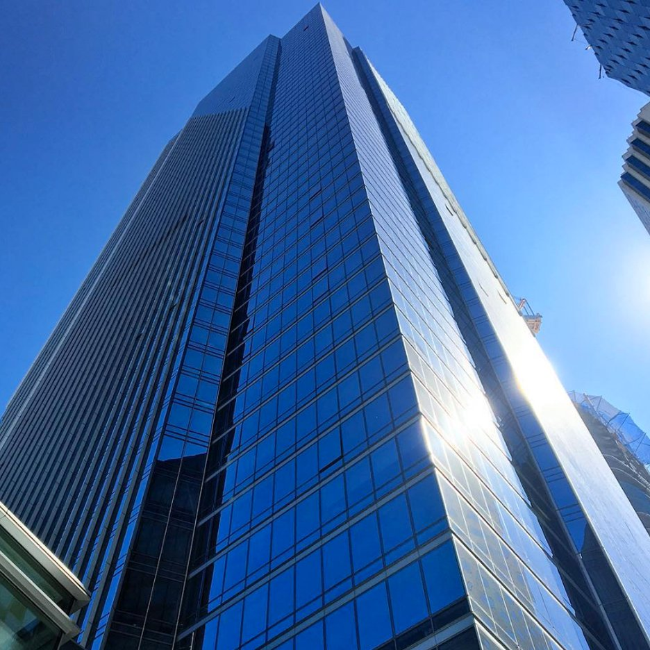 Engineers propose solution for San Francisco's sinking Millennium Tower