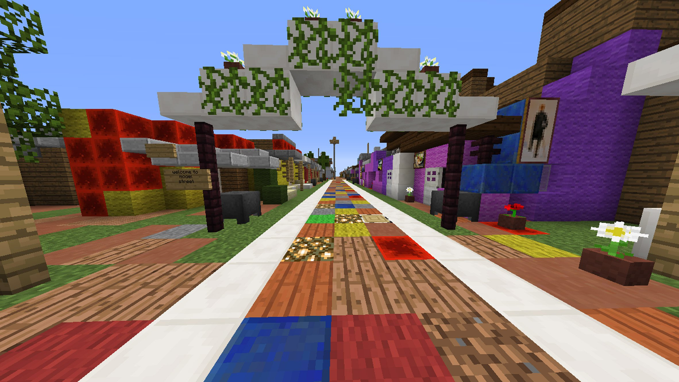 Minecraft video game used to design public space in more than 25 developing countries