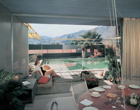 Julius Shulman's Modernism Rediscovered photos show America's mid-century architecture