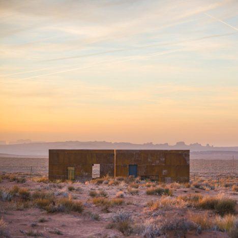 Five of the best houses in Utah on Dezeen