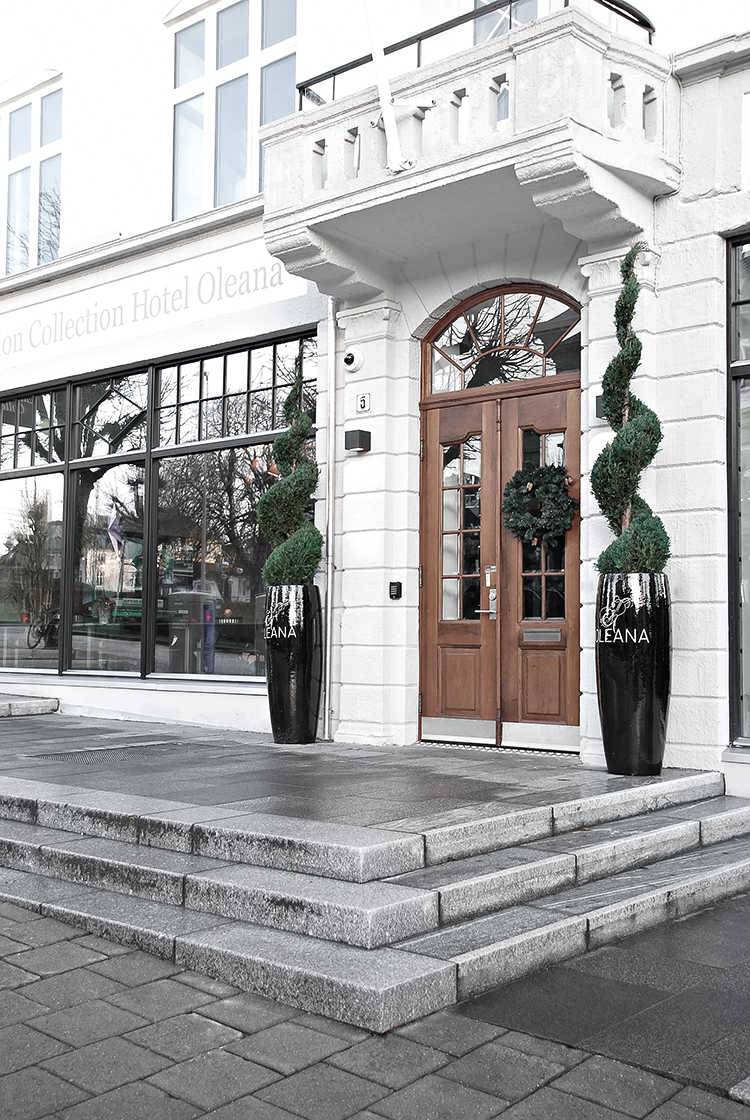 Travel Diaries : Revisiting Hotel Olena ( Clarion Collection ) in Bergen