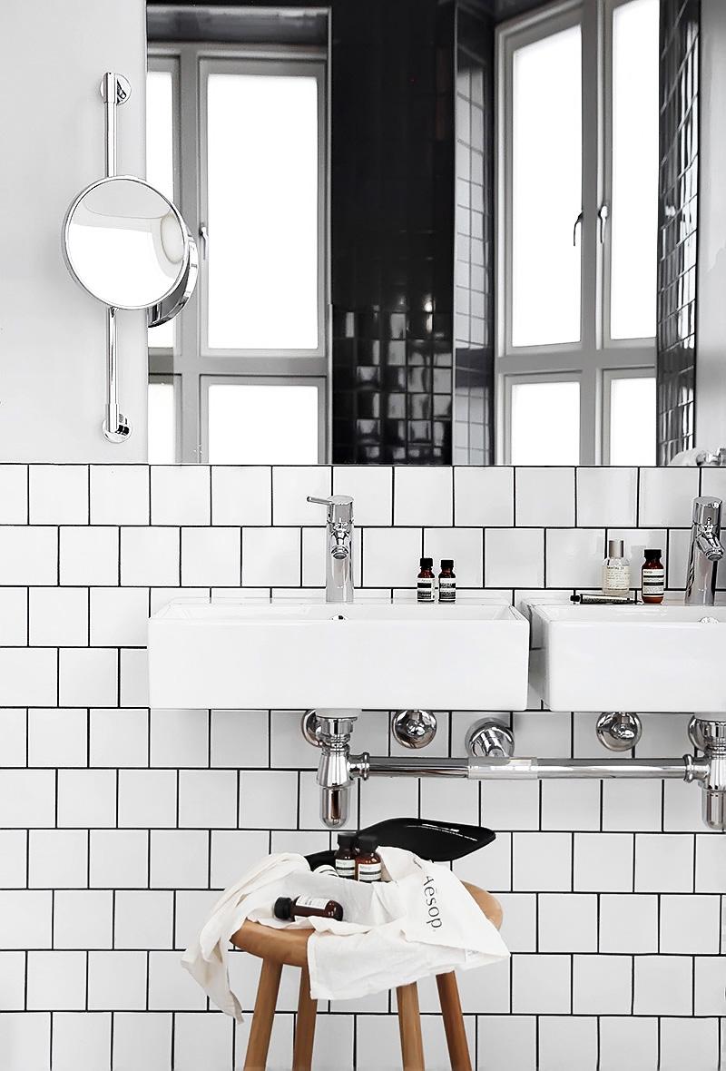 Oslo Bathroom Love