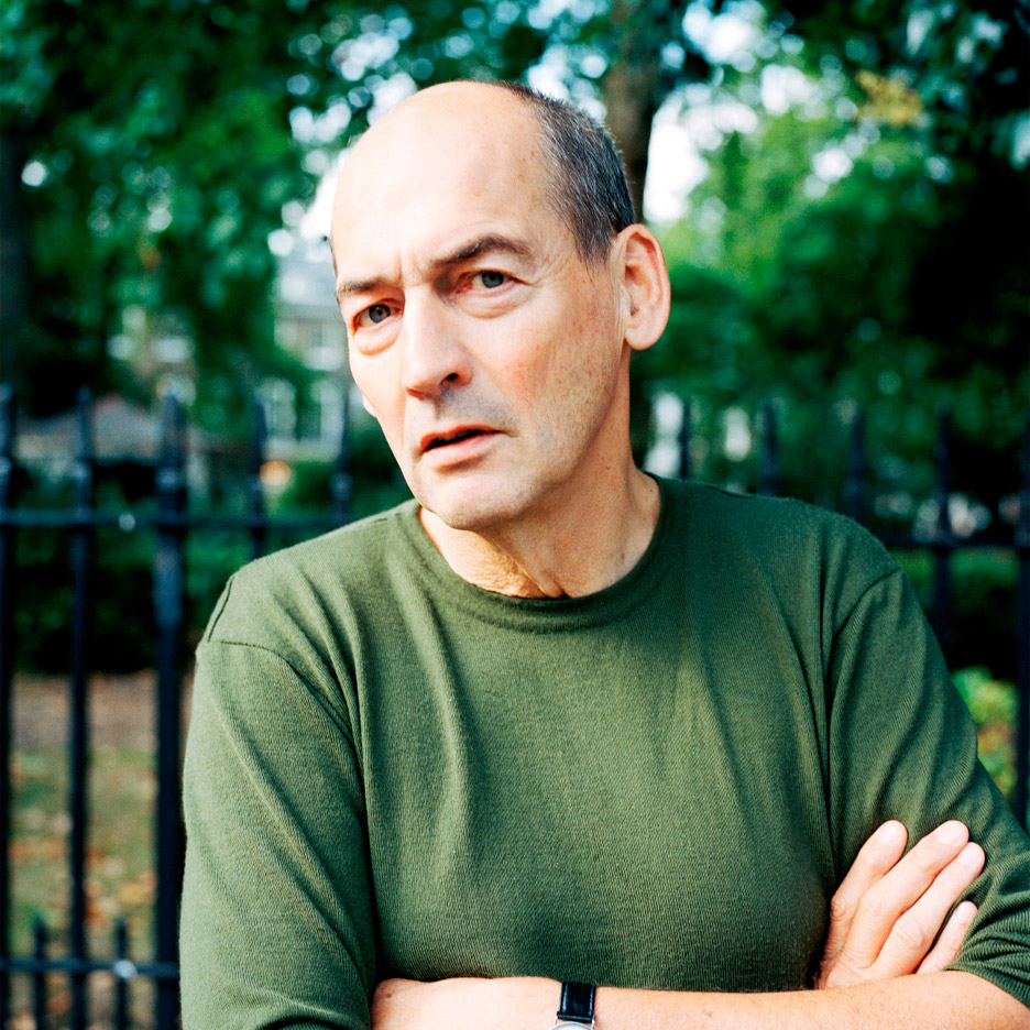 """Cities are """"deeply tragic"""" says Rem Koolhaas"""
