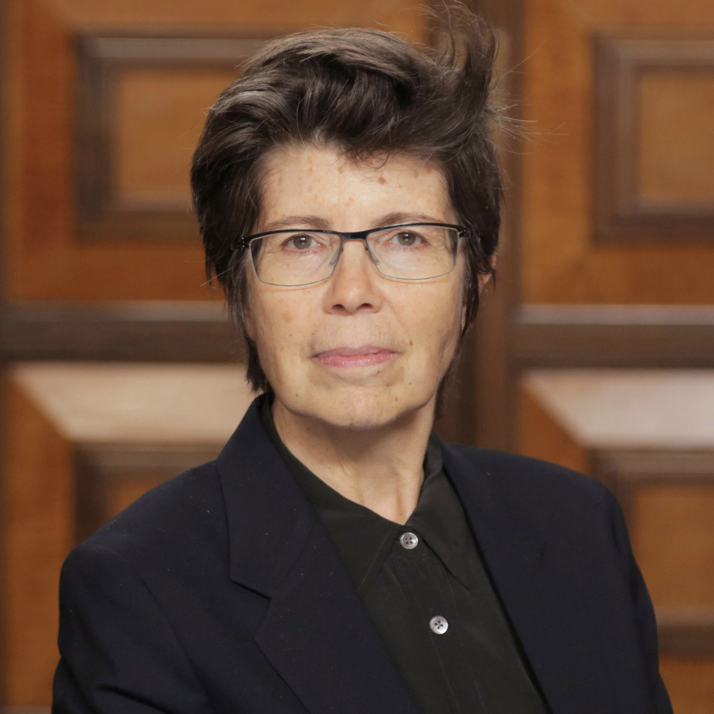 "Architects must work harder ""to put new ideas on the table"" says Liz Diller"
