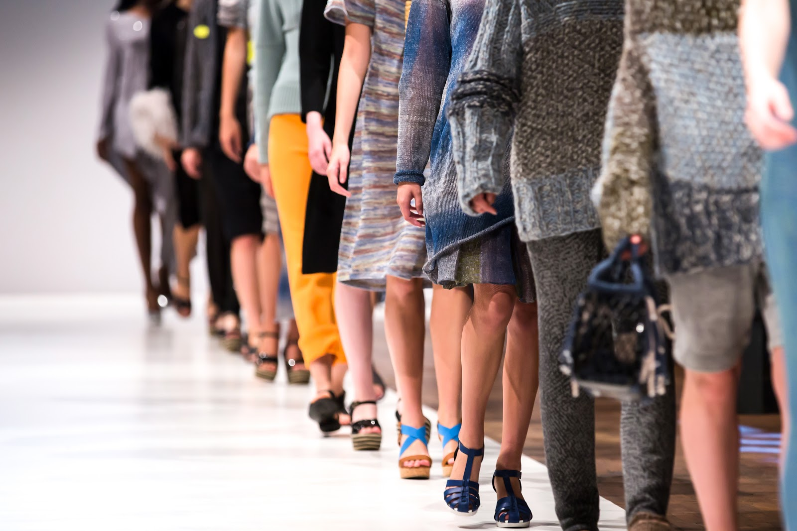 How To Host a Memorable Fashion Show