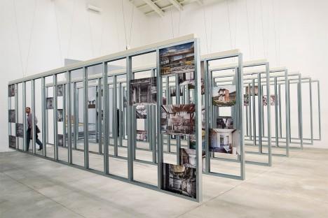 Economic crisis made Spanish architecture more radical, says Biennale pavilion curator