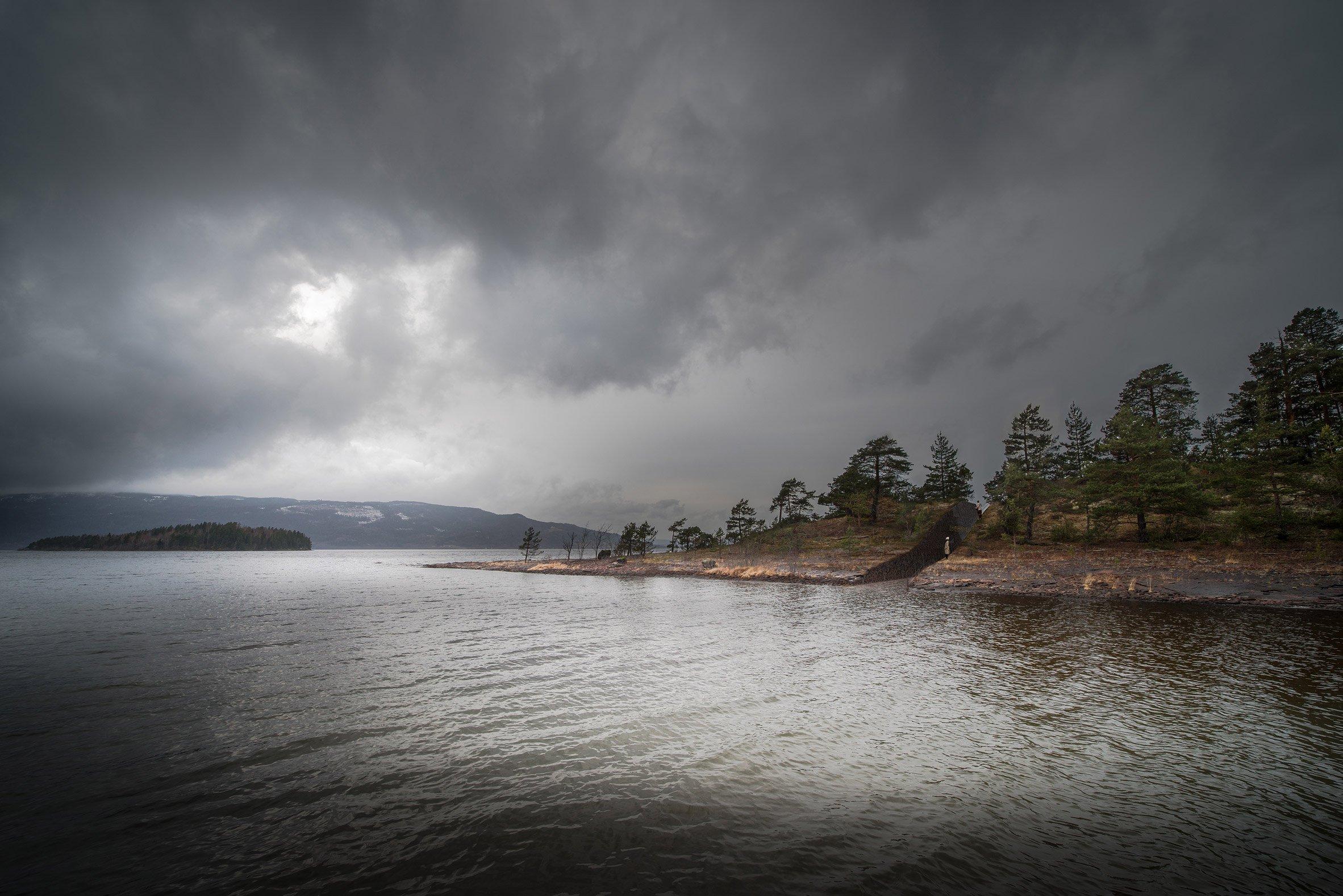 Norway scraps plans for controversial memorial near site of 2011 Utøya terrorist attack