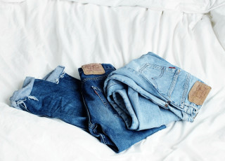 how to hunt down vintage levis
