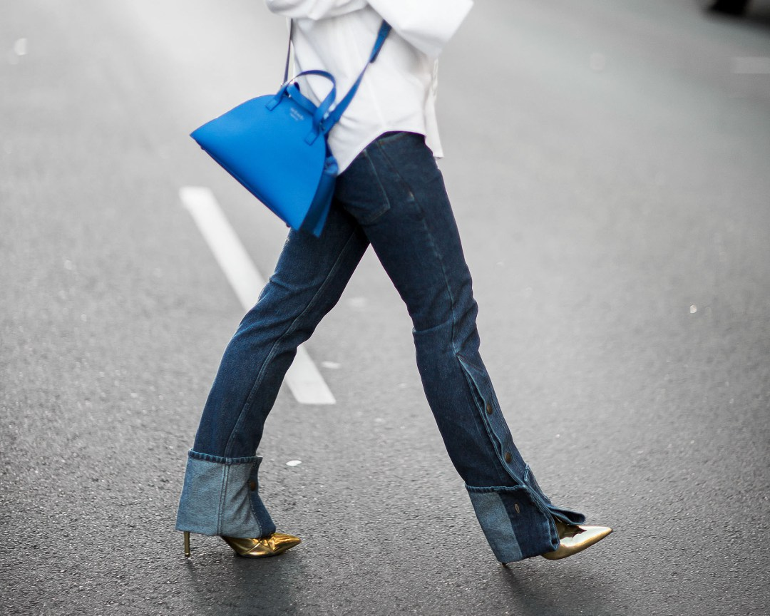 5 Ways to up your pant game